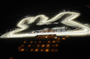 Rennstrecke Losail International Circuit Doha, Qatar - Quelle: QMMF