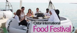 BBQ Donut Floß - Quelle: QIFF