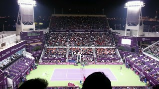 Khalifa International Tennis and Squash Complex