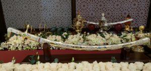 HH The Amir Sword Festival –  Pferderennbahn Al Rayyan Doha